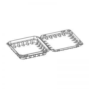 Productos-Oskupack-CLAMSHELLS-7x7-18oz-Arandanos